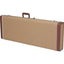 Fender Pro Series Strat/Tele Case Tweed