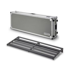 RockBoard Stadium Pedalboard with Flight Case