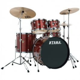 Tama RM50YH6 Rhythm Mate Red Stream
