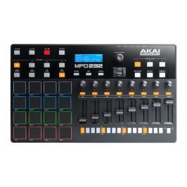 Akai MPD232 Kontrolery MIDI