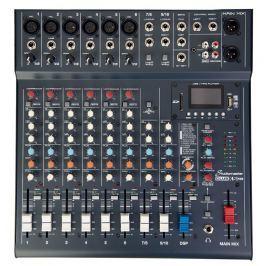 Studiomaster CLUBXS10