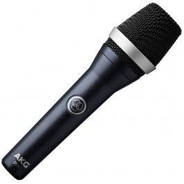 AKG D5C Dynamic Vocal Microphone Mikrofony dynamiczne wokalne