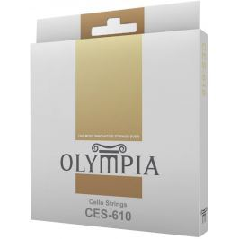 Olympia MCES610