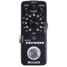 MOOER Micro Drummer