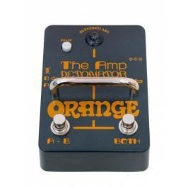 Orange The Amp Detonator - ABY pedal