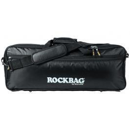 RockBag Effect Pedal Bag Black 67 x 24 x 8 cm