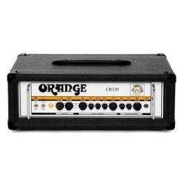 Orange CR120H Crush Pro Black Wzmacniacze tranzystorowe