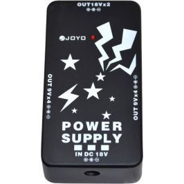 Joyo JP-01 Multi-Power Supply Adapter