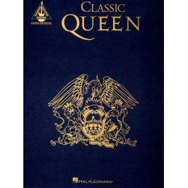 Hal Leonard Classic Queen Guitar