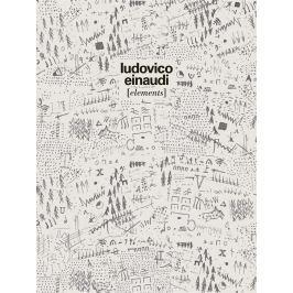Hal Leonard Ludovico Einaudi: Elements Piano