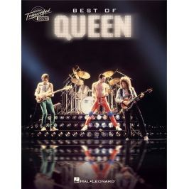 Hal Leonard Best Of Queen Guitar