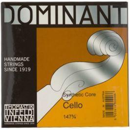 Thomastik 147-3/4 Dominant Cello 3/4 Struny do wiolonczeli