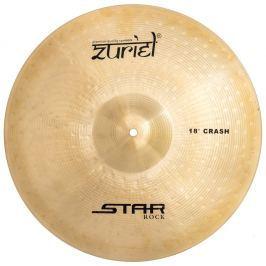 Zuriel Star Rock 18'' Crash