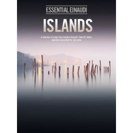 Hal Leonard Islands ( Essential Einaudi ) Piano