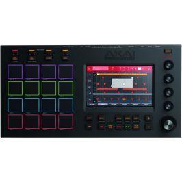 Akai MPC Touch Kontrolery MIDI