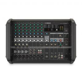Yamaha EMX5 Portable Powered Mixer