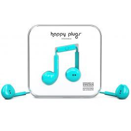 Happy Plugs Earbud Plus Turquoise