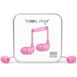 Happy Plugs In-Ear Pink