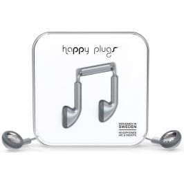 Happy Plugs Earbud Space Grey Matte Deluxe Edition