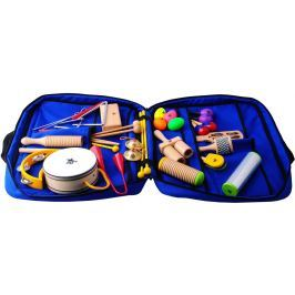 IQ Plus Percussion Bag Set