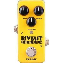 Nux Rivulet Chorus