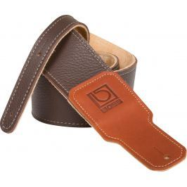 Boss BSL-25-BRN Instrument Leather Strap Brown