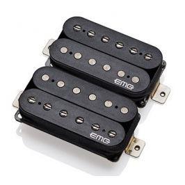 EMG Super 77 Set Black