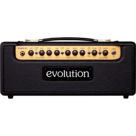 Evolution Amps Amber 40 Amp