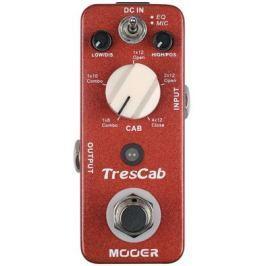 MOOER MTC-1 TresCab