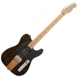 Fender 2017 LTD Malaysian Blackwood Telecaster 90 Natural
