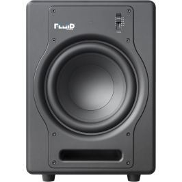 Fluid Audio F8S Black