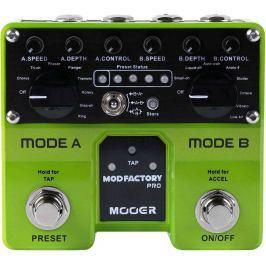 MOOER Mod Factory Pro