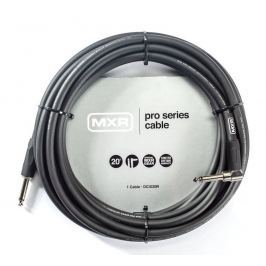 MXR Instrument PRO Cable R/A 6m Kable instrumentalne