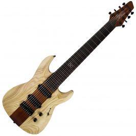 Chapman Guitars ML1-8 RS Rob Scallon Natural