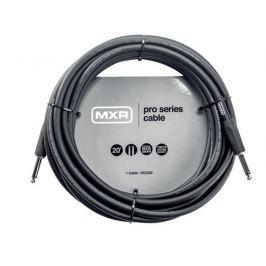 MXR Instrument PRO Cable 6m