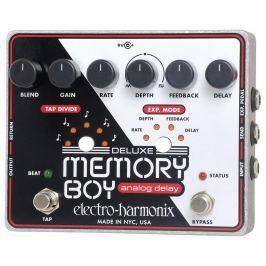 Electro Harmonix Deluxe Memory Boy Delay / Reverb