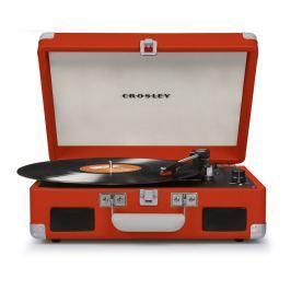 Crosley CR8005C Cruiser II Orange Gramofony