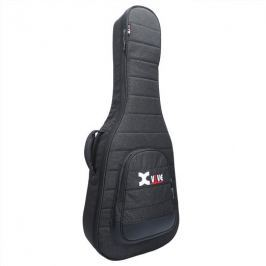 XVive GB-1 For Acoustic Guitar Black