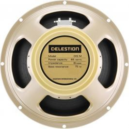 Celestion G12M-65 Creamback 16 Ohm Głośniki gitarowe