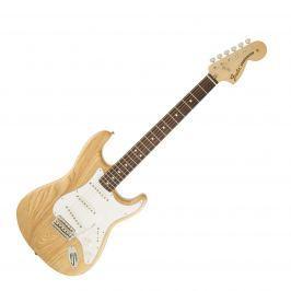 Fender 70'S Stratocaster Pau Ferro Natural with Gigbag