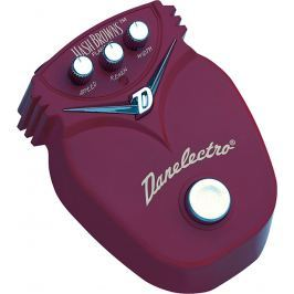 Danelectro DJ-8 Hash Brown Flanger