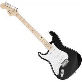 Fender Classic 70s Stratocaster Left Hand MN Black