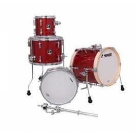Sonor SSE 14 Martini WM Red Galaxy Sparkle