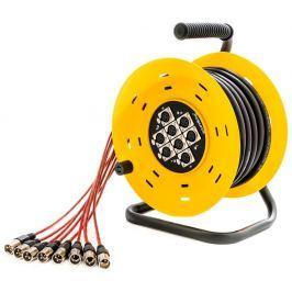 Soundking AI502-2-15M Kable wieloparowe