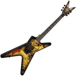 Dean Guitars Dimebag Pantera Southern Trendkill ML Gitary elektryczne sygnowane