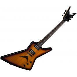 Dean Guitars ZX - Trans Brazilia Gitary elektryczne