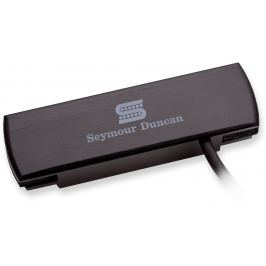 Seymour Duncan Woody Hum Canceling Black