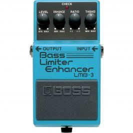 Boss LMB-3 Bass Limiter-Enhancer