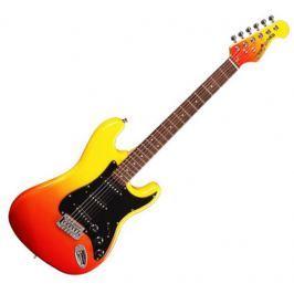 Gypsy Rose GRE1K-FLB Zestawy gitarowe elektryczne