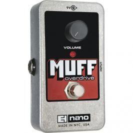 Electro Harmonix Nano Muff
